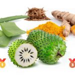 Top 6 Natural Products Against Cancer